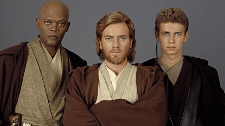 Jedi aantrekkelijk voor vrouwen als man