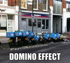 Domino date