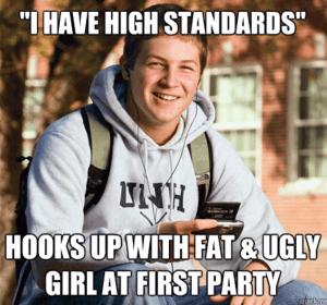 hoge-standaard