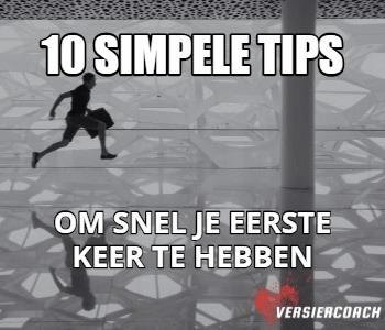 Nog Steeds Maagd 10 Tips Om Snel Je 1e Keer Te Hebben