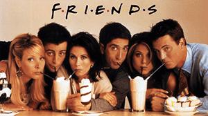 Vriendengroep.