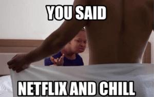 Netflix en Chill