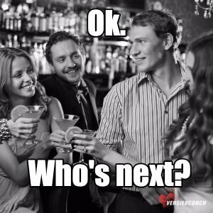 Dating tips na een break-up