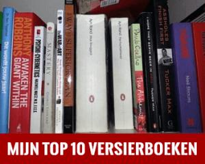 Hier zijn versiercoach Sander's 10 beste boeken over vrouwen versieren en verleiden (en pickup - pua).