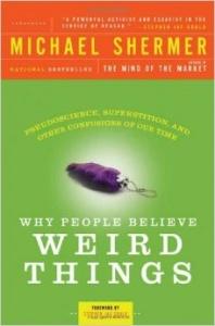why-we-believe-weird-things-boek