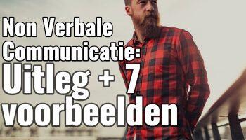 Non verbele communicatie- Uitleg + 7 voorbeelden (1)