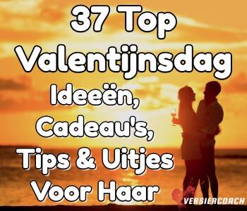 Valentijnsdag ideeen tips uitjes cadeaus