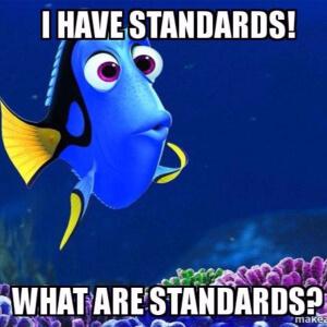 heb standaarden