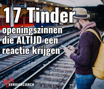 Internet Dating voor jongens