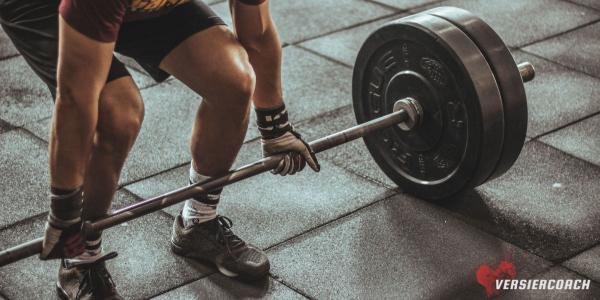 Door te sporten word je sterker en gezonder